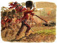 Battle clipart crimean war. During the wealthy families