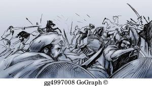 Battle clipart drawing. Stalingrad war statue art