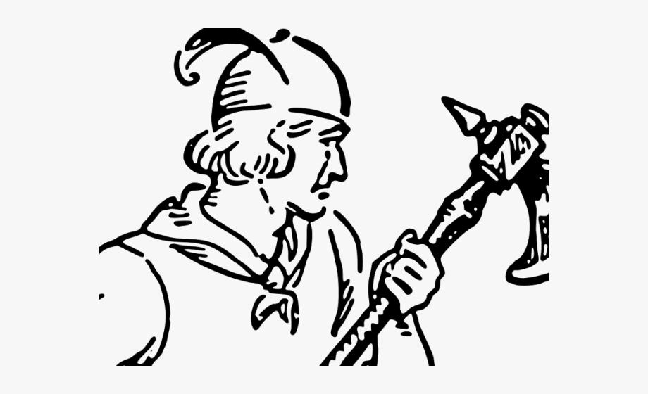 Fire flames fahrenheit axe. Battle clipart drawing