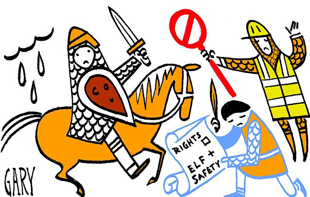 Battle hastings