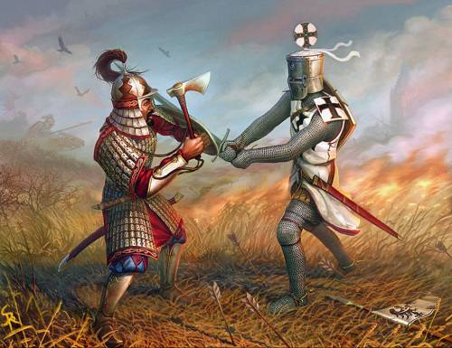 Battle clipart knight battle. Panda free images