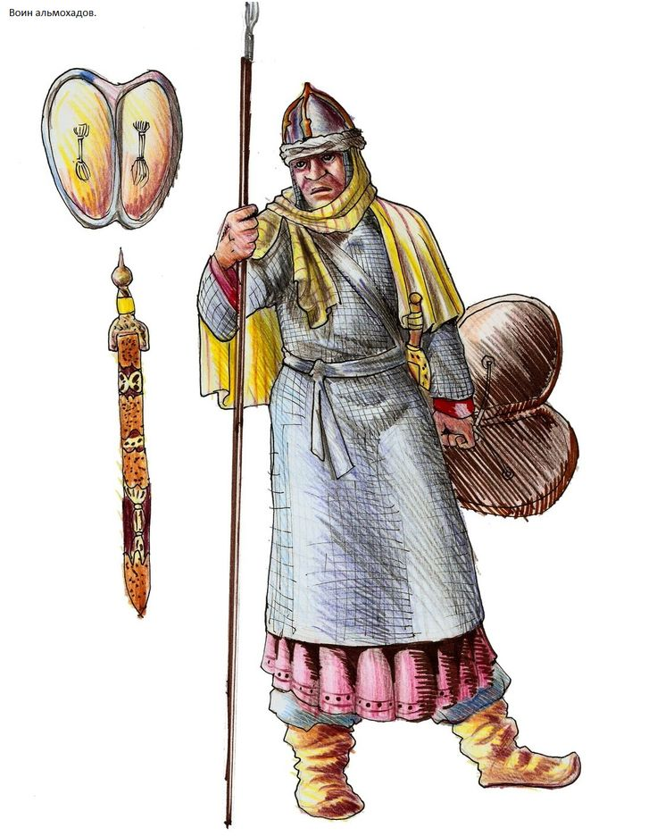 best al andalus. Battle clipart medieval army