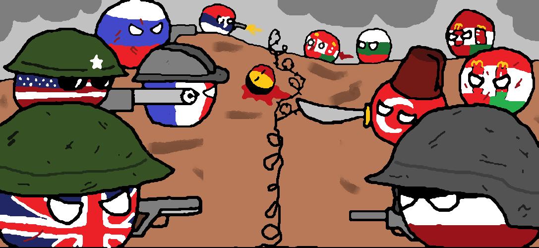 Battle clipart medieval war. Of gallipoli polandball wiki