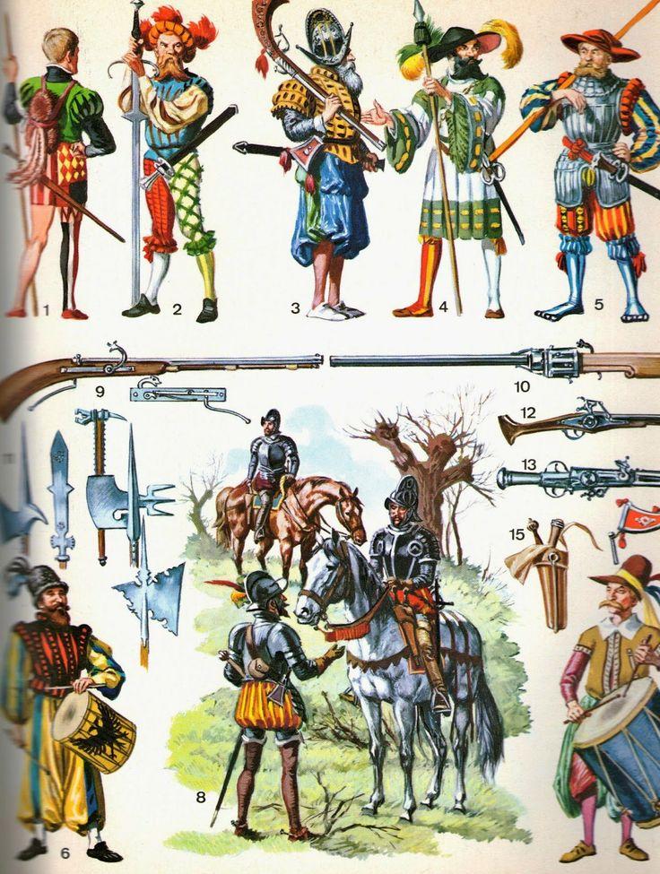 best italian wars. Battle clipart medieval war