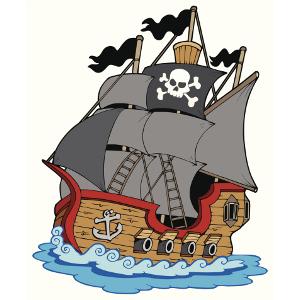Battle clipart pirate ship. Wonderful clip art and
