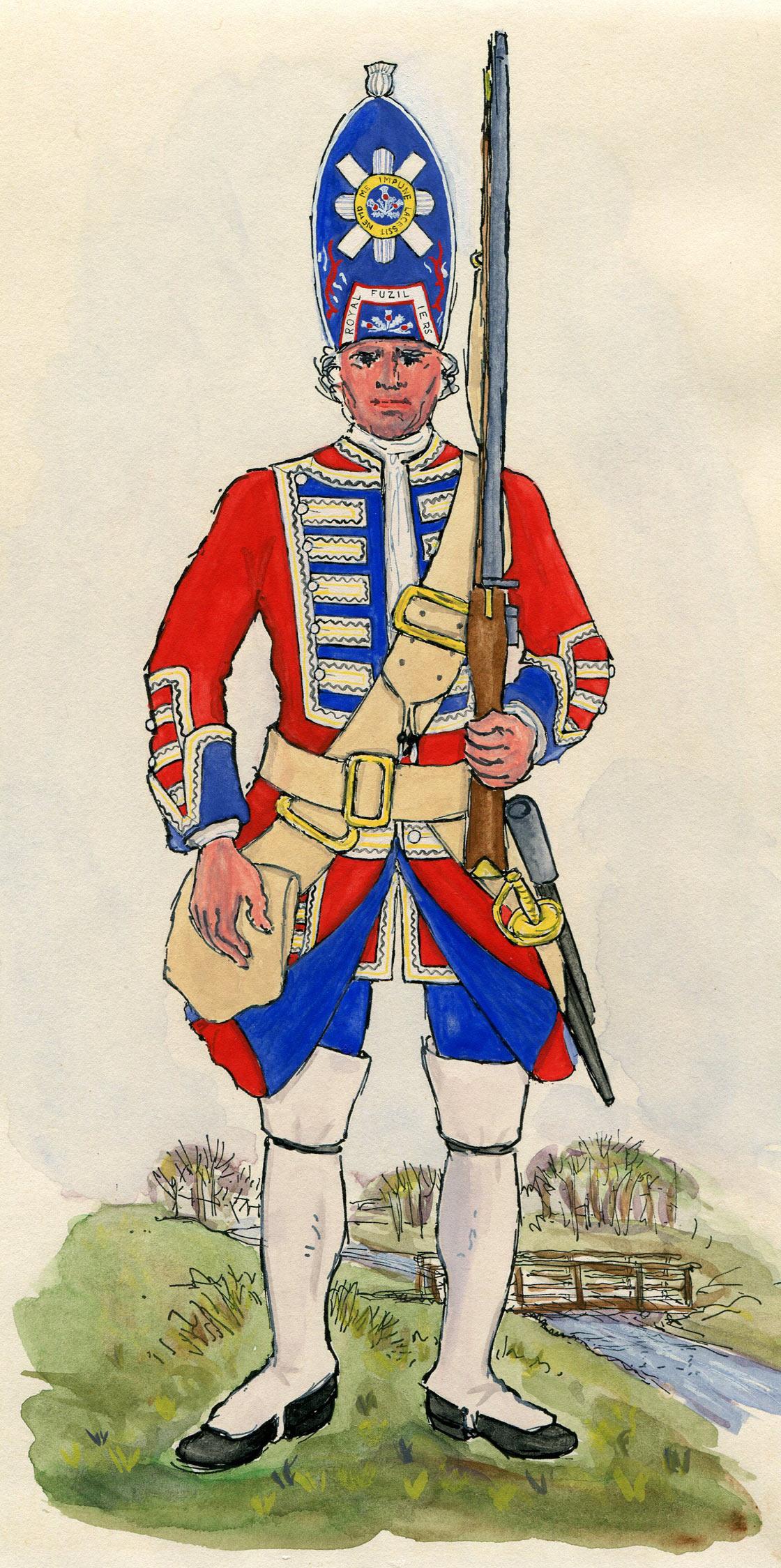 Battle clipart plassey. The of dettingen royal