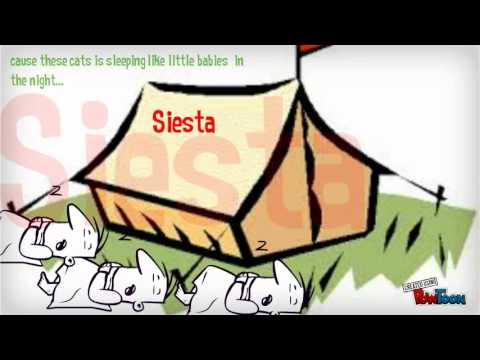 Battle clipart san jacinto. Of siesta song youtube
