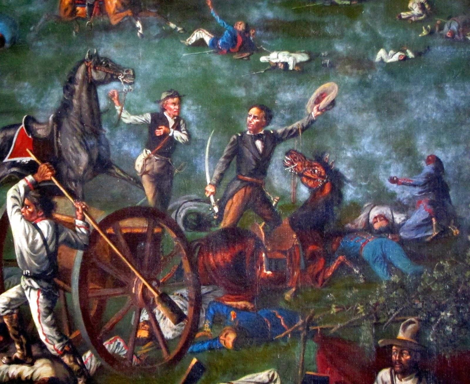 Texas of clip art. Battle clipart san jacinto