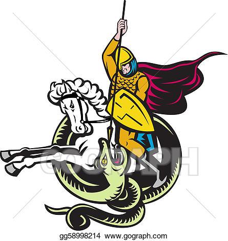 Clip art knight riding. Battle clipart spear