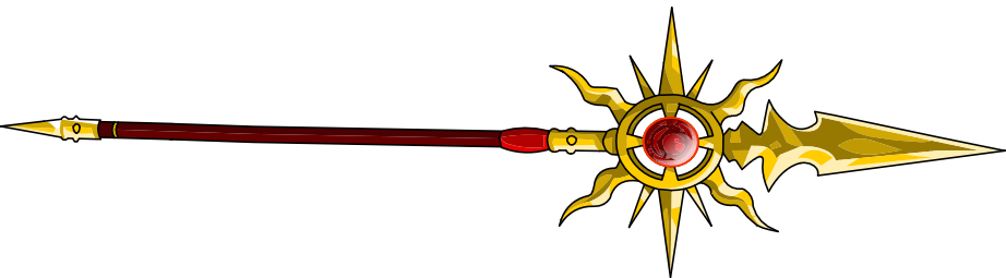 Battle clipart spear. Sol epic fantasy wiki
