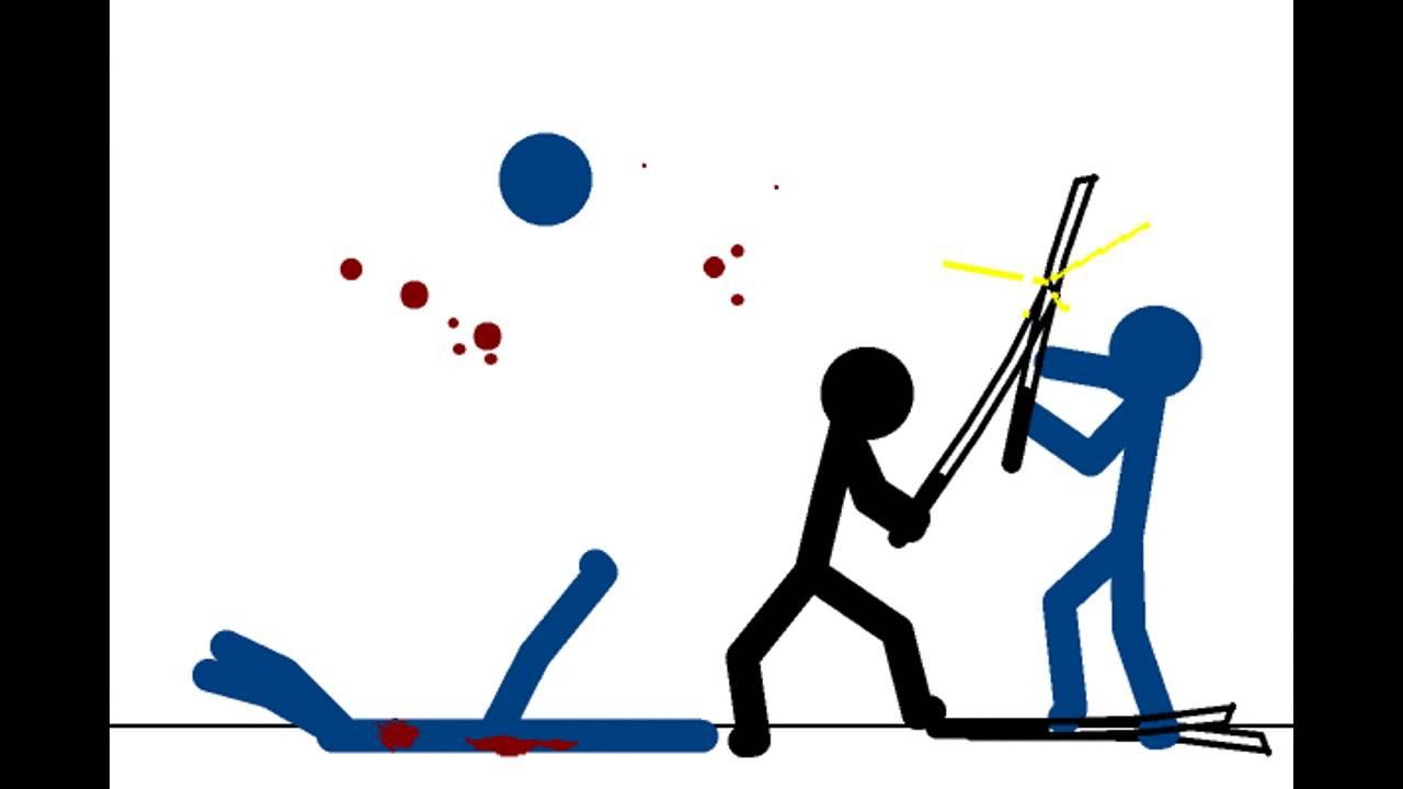 Pivot blood short and. Battle clipart sword fight