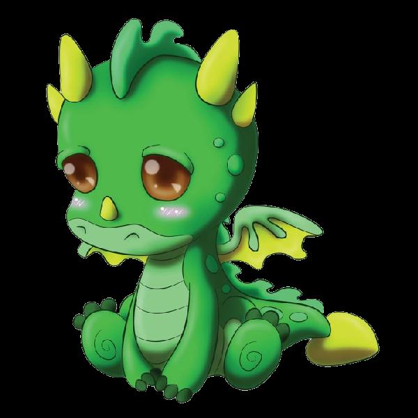 Kite clipart animated. Cute dragons cartoon clip