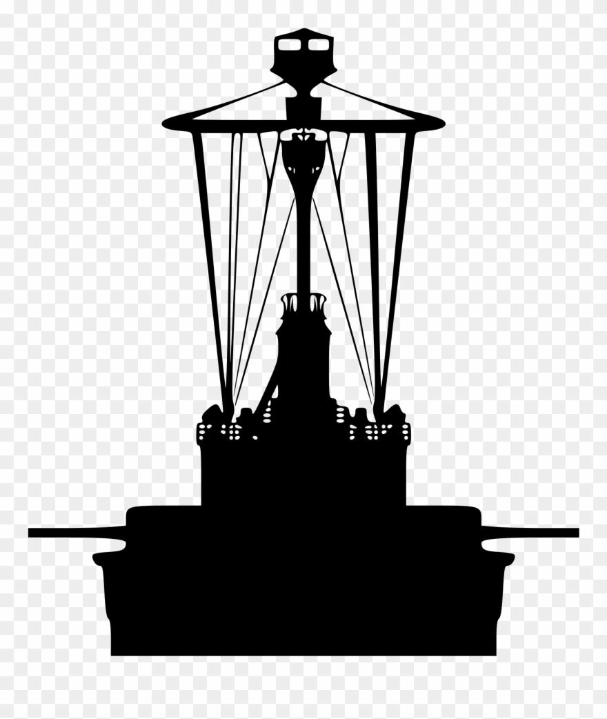 Battleship clipart black and white. Logo pinclipart