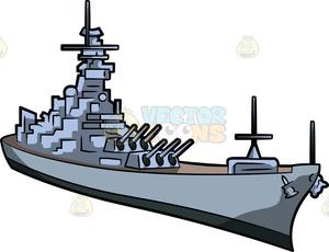 Battleship clipart clip art. Warship free images at
