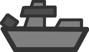Battleship clipart comic. Clip art at clker