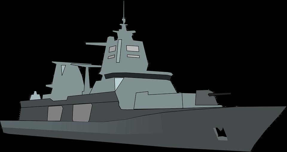 Battleship ship boat marine. Navy clipart dreadnought
