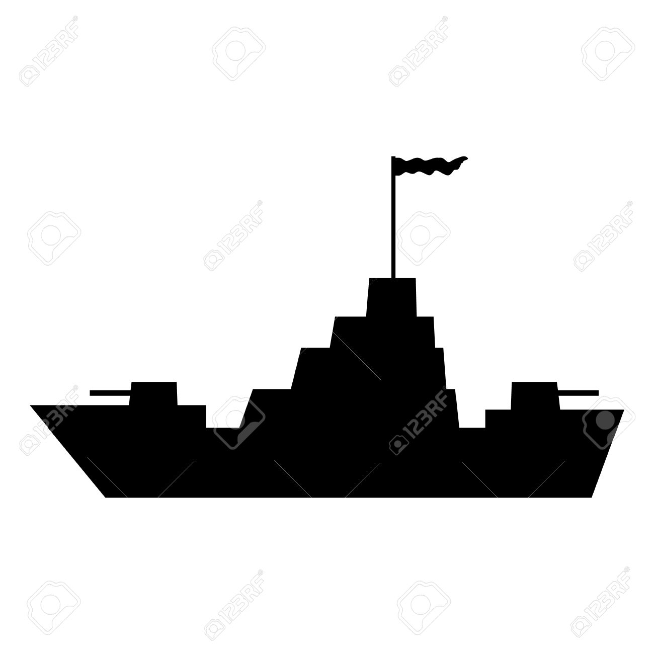 Battleship clipart naval ship. Battleships clipground