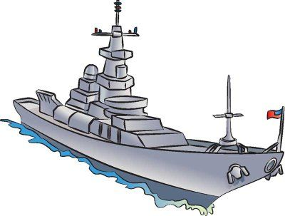 How to draw ships. Navy clipart navy boat