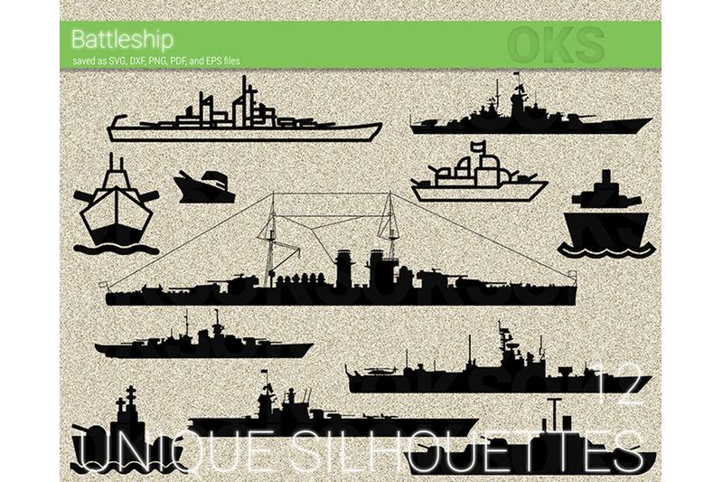 Battleship clipart svg. Files vector cricut download