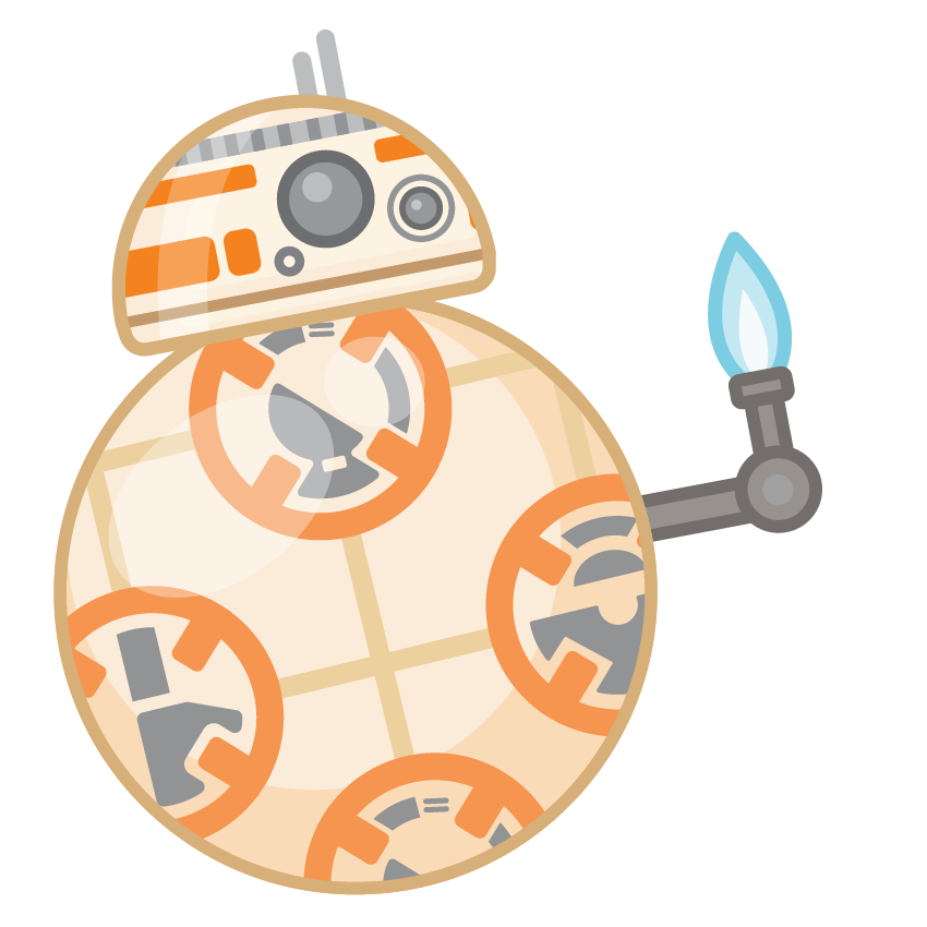 Awaken your messages with. Moving clipart star wars