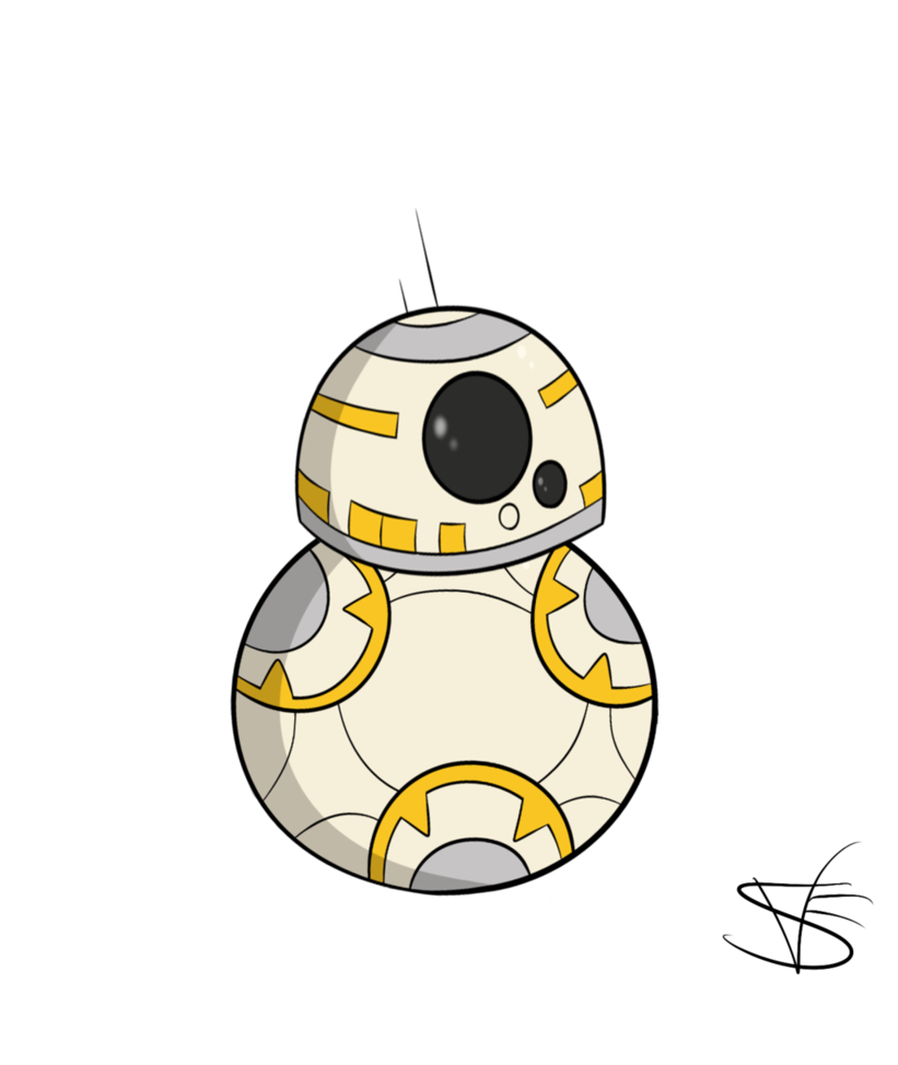 Starwars clipart cp3o.  collection of bb