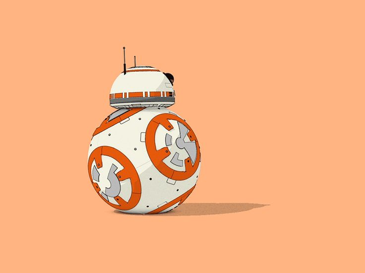Bb8 clipart flat.  best bb and