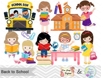 Bb8 clipart kid. Digital back to school