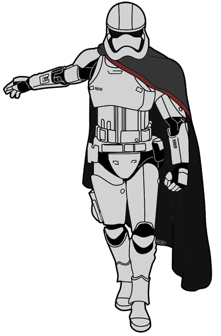 Star wars the force. Starwars clipart c3p0