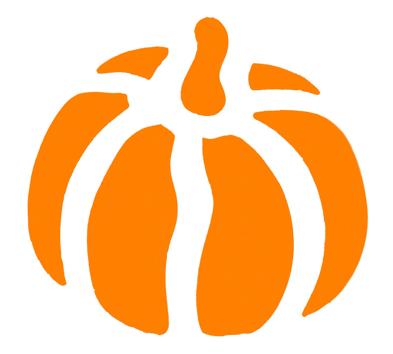 Drawing at getdrawings com. Bb8 clipart pumpkin template