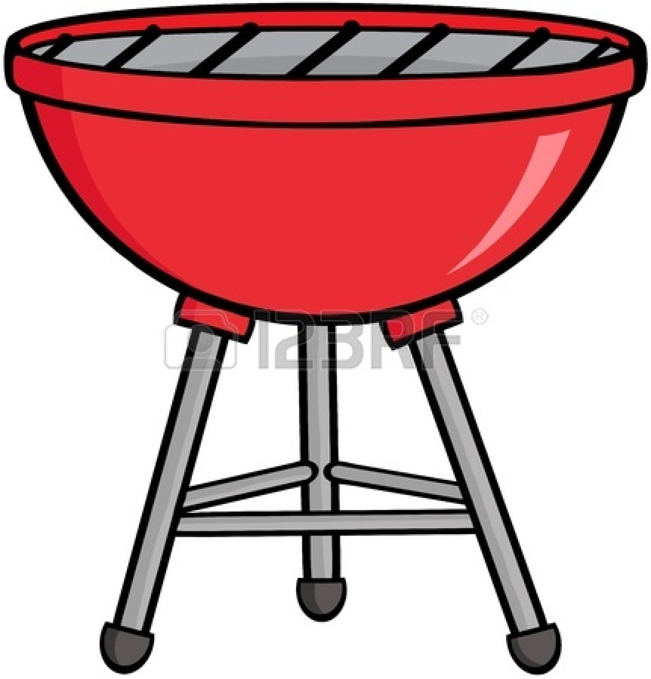 grill clipartlook. Bbq clipart barbecue
