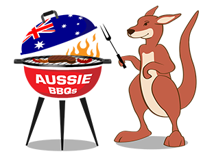 Station . Barbecue clipart bbq australian