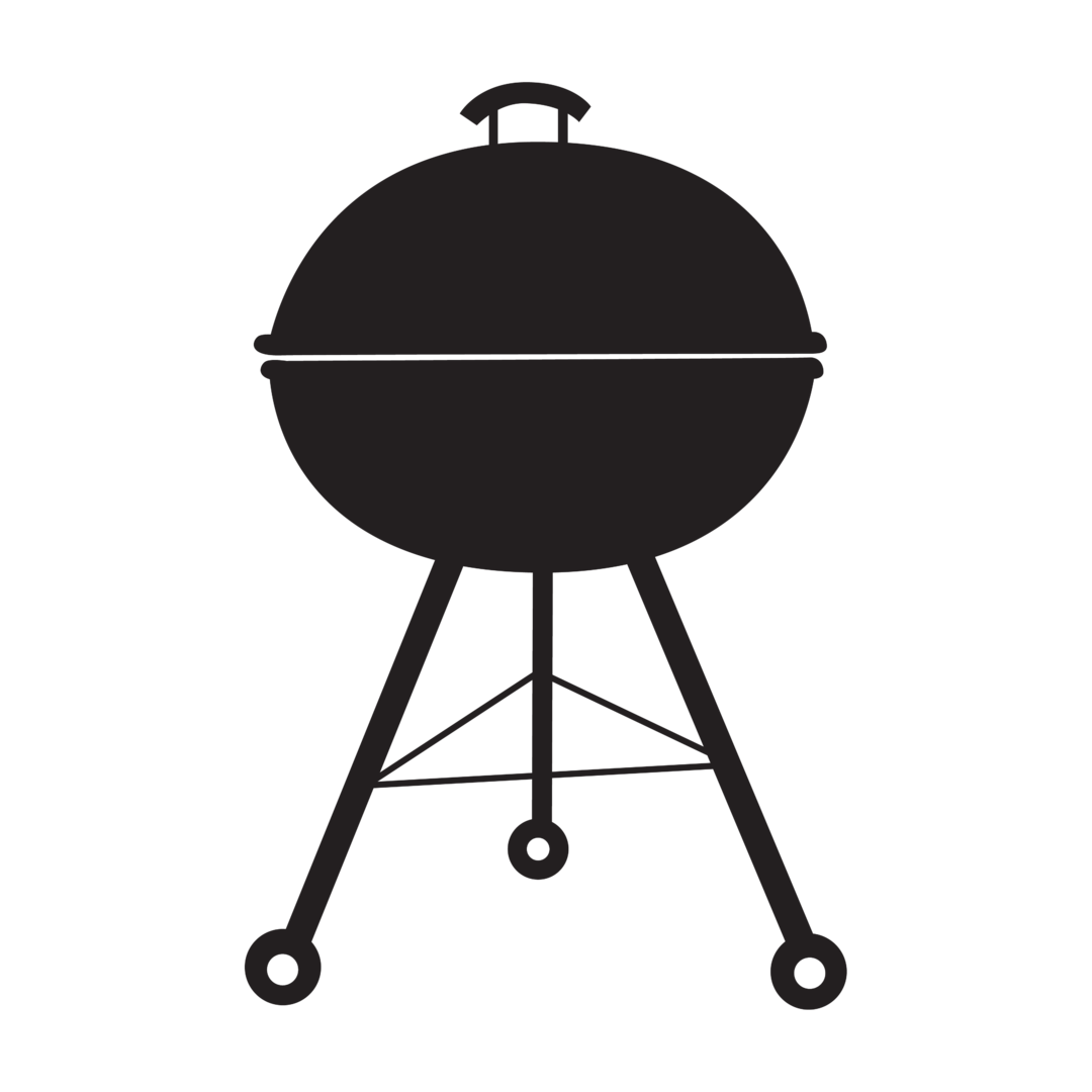 Bbq clipart charcoal grill. Pin by udash on