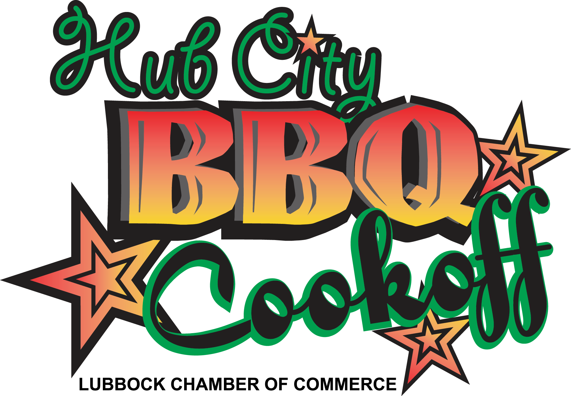 Hub city bbq lubbock. Luncheon clipart community