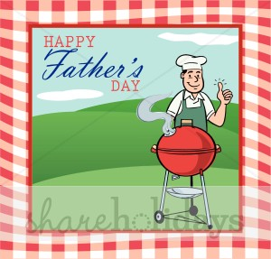 Bbq clipart dad. Grilling background father s