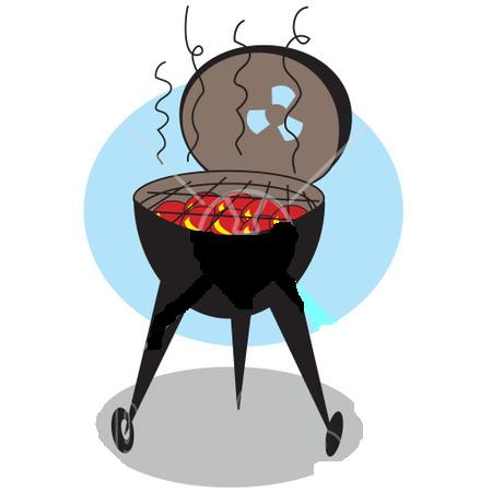 Bbq clipart silhouette. Smoke at getdrawings com