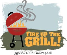 Clip art royalty free. Bbq clipart