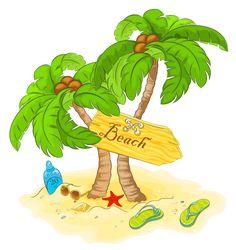 Clip art jpg mia. Beach clipart
