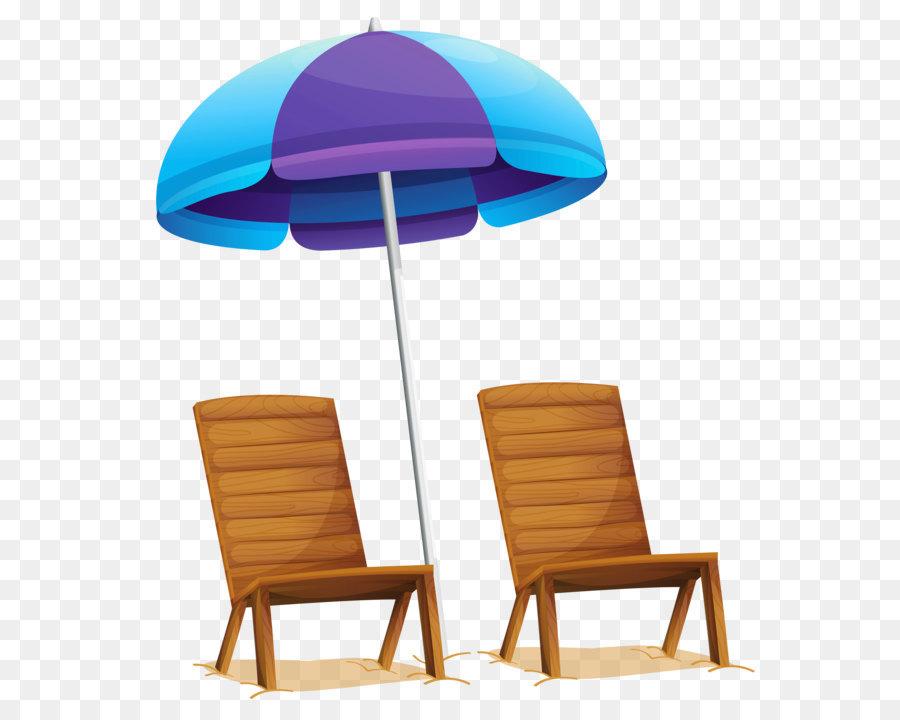 Table eames lounge umbrella. Beach clipart beach chair