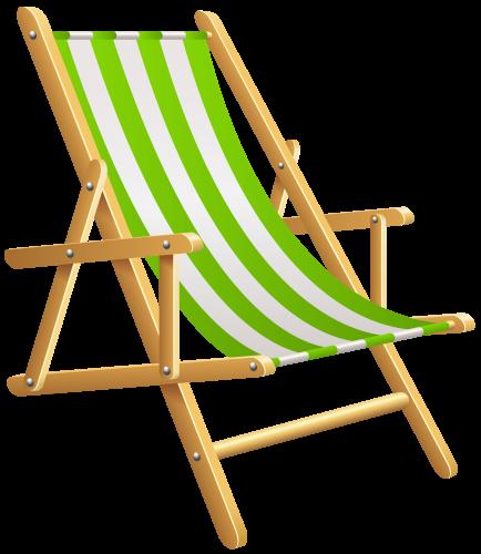 Beach clipart beach chair. Png clip art best