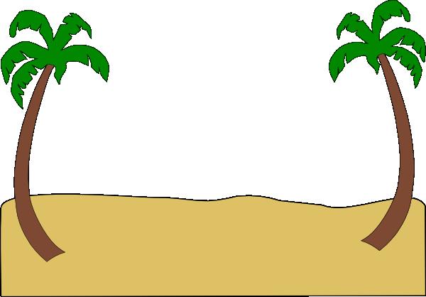 Clip art at clker. Beach clipart beach scene