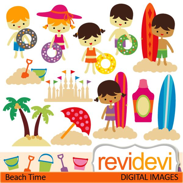 Surfing clipart beach theme.  best images on