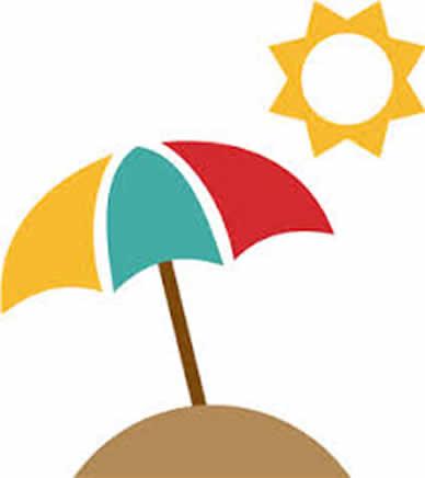 Eastlongmeadowlibrary org. Beach clipart beach umbrella