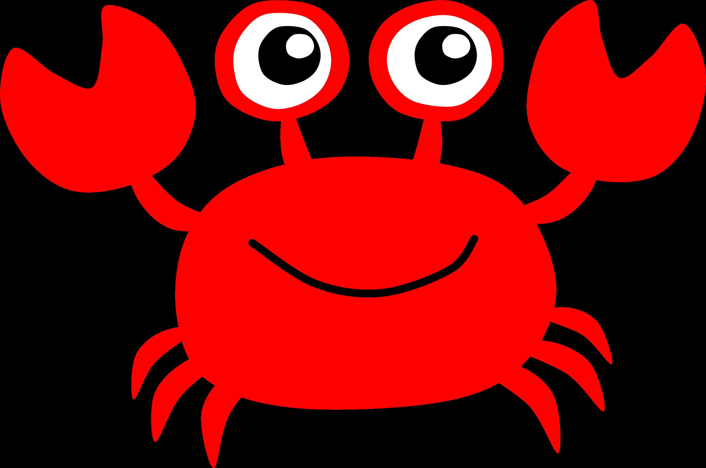 crab clipart ghost crab