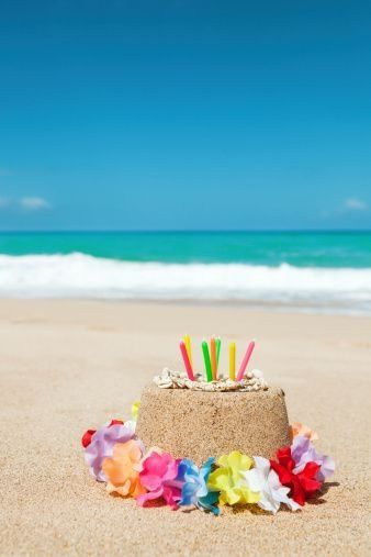 Beach clipart happy birthday. Related image wishes pinterest