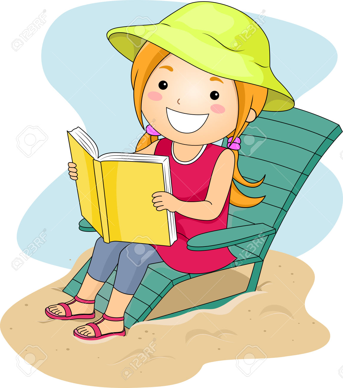 Top download free png. Beach clipart person