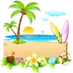 Beach clipart playa. Clip art jpg mia