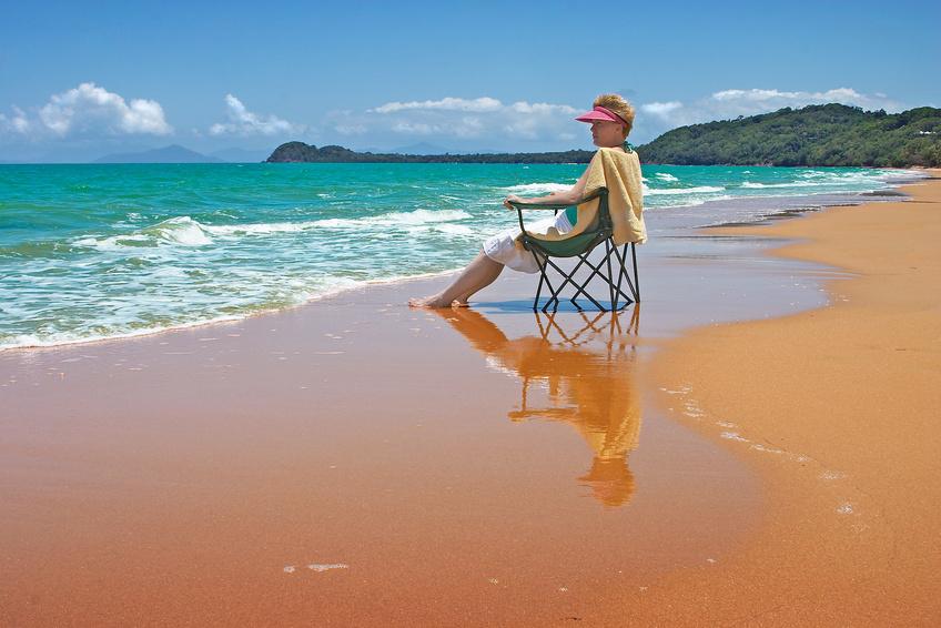 Beach clipart retirement. Top obstacles women face