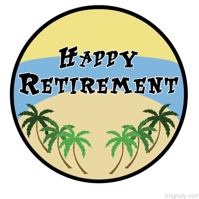 Beach clipart retirement. Pictures and images party