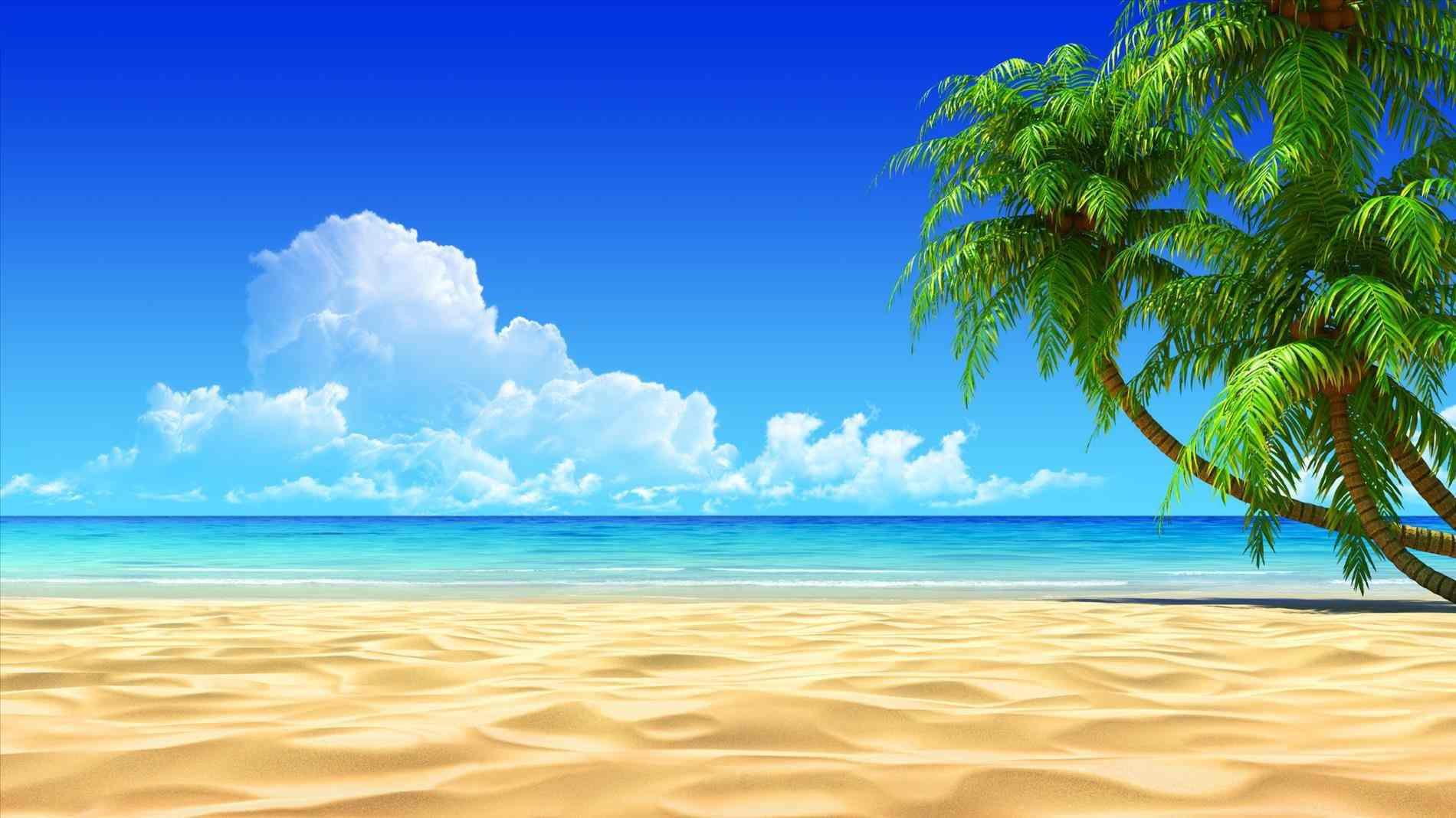 Beach clipart sandy beach. Island pencil and in