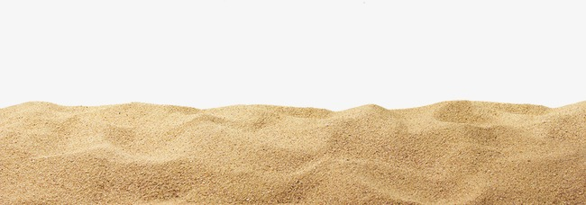 Beach clipart sandy beach. Sand png image and